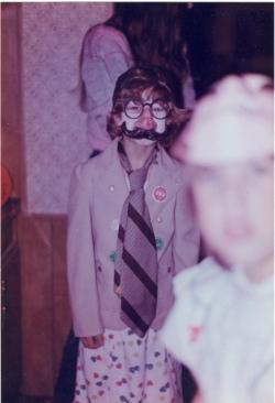 Halloween, 1985