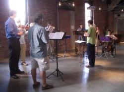 Music Population Orchestra
