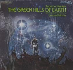 Leonard+Nimoy+The+Green+Hills+Of+Earth++Gent-401082