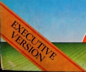 The Executive Version