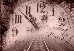 Traveling Through Time Part III