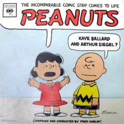 (This Show Is Not Recommended If You Are Prone To Peanut Allergies)