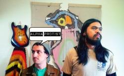 Alpha Protist