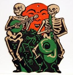 Blasphuphmus Radio's Halloween Spook-tacular 2014!