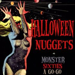 Halloween Nuggets!