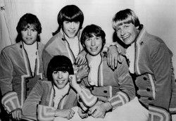 Paul Revere & The Raiders... In Their Heyday.