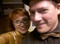 Ilima & I, After The Show