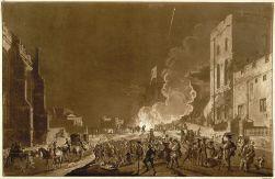 I know of no reason Why the Gunpowder Treason Should ever be forgot.